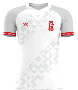 2021-2022 Umbro Beyaz Forma