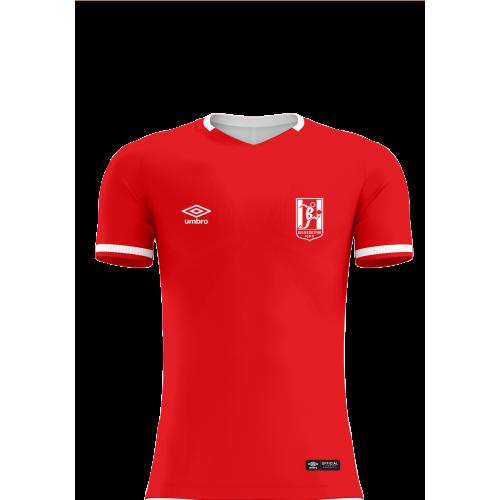 2020-2021 Umbro Kırmızı Forma