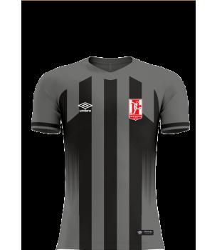 2020-2021 Umbro Gri-Siyah Forma