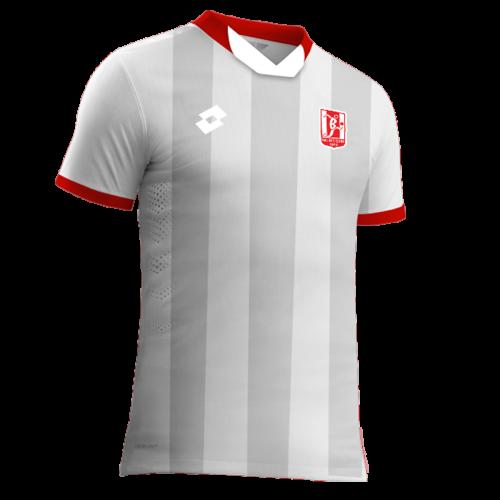 2019-2020 Lotto Beyaz Forma